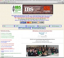 OLD IBS Site